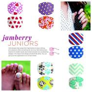jamberry juniors