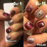 jenna day 1 day 13